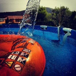 Repuestos para piscinas gre inquietante for Repuestos piscinas desmontables