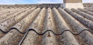 tejados de uralita